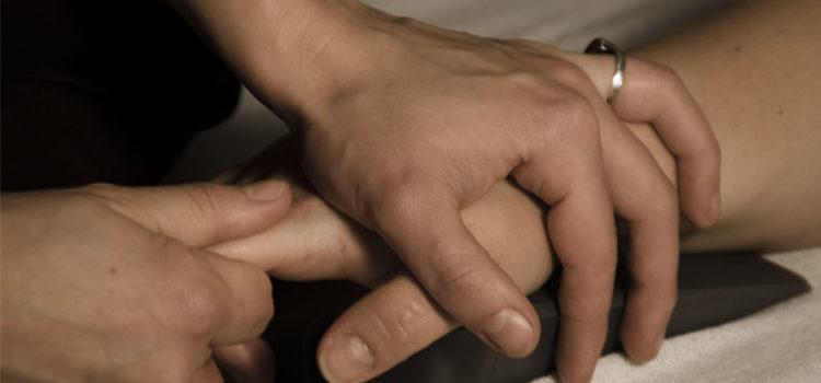 Manuelle Therapie Orthopädie